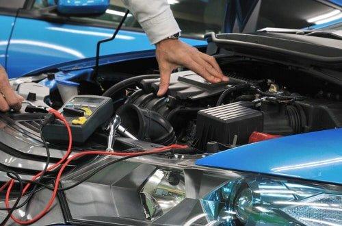 Что входит в диагностику автомобиля