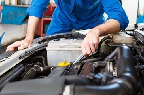 Особенности технического обслуживания автомобиля